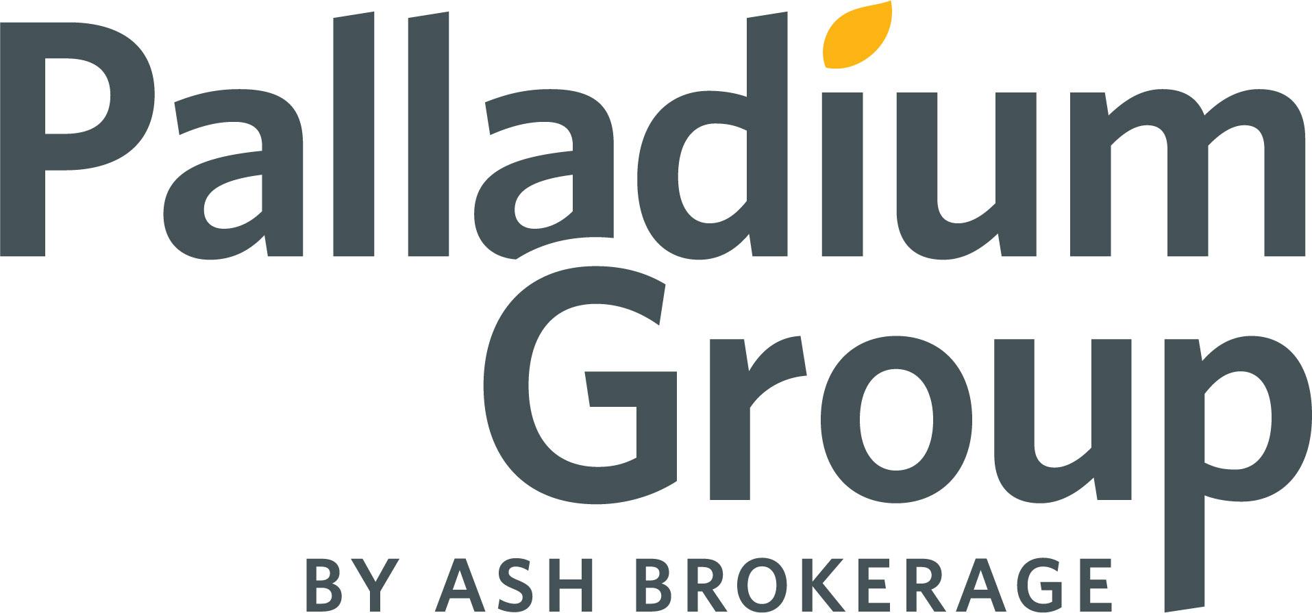 Ash经纪公司的Palladium Group
