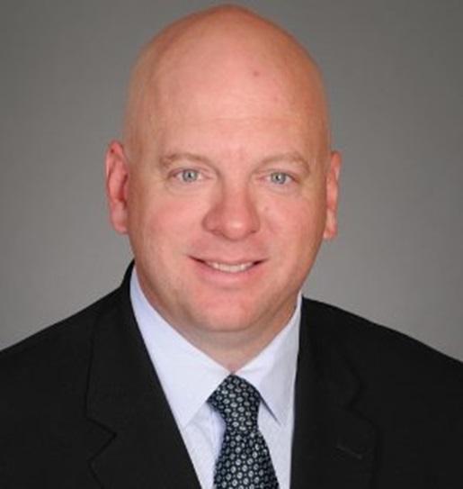 Mark Ricketson