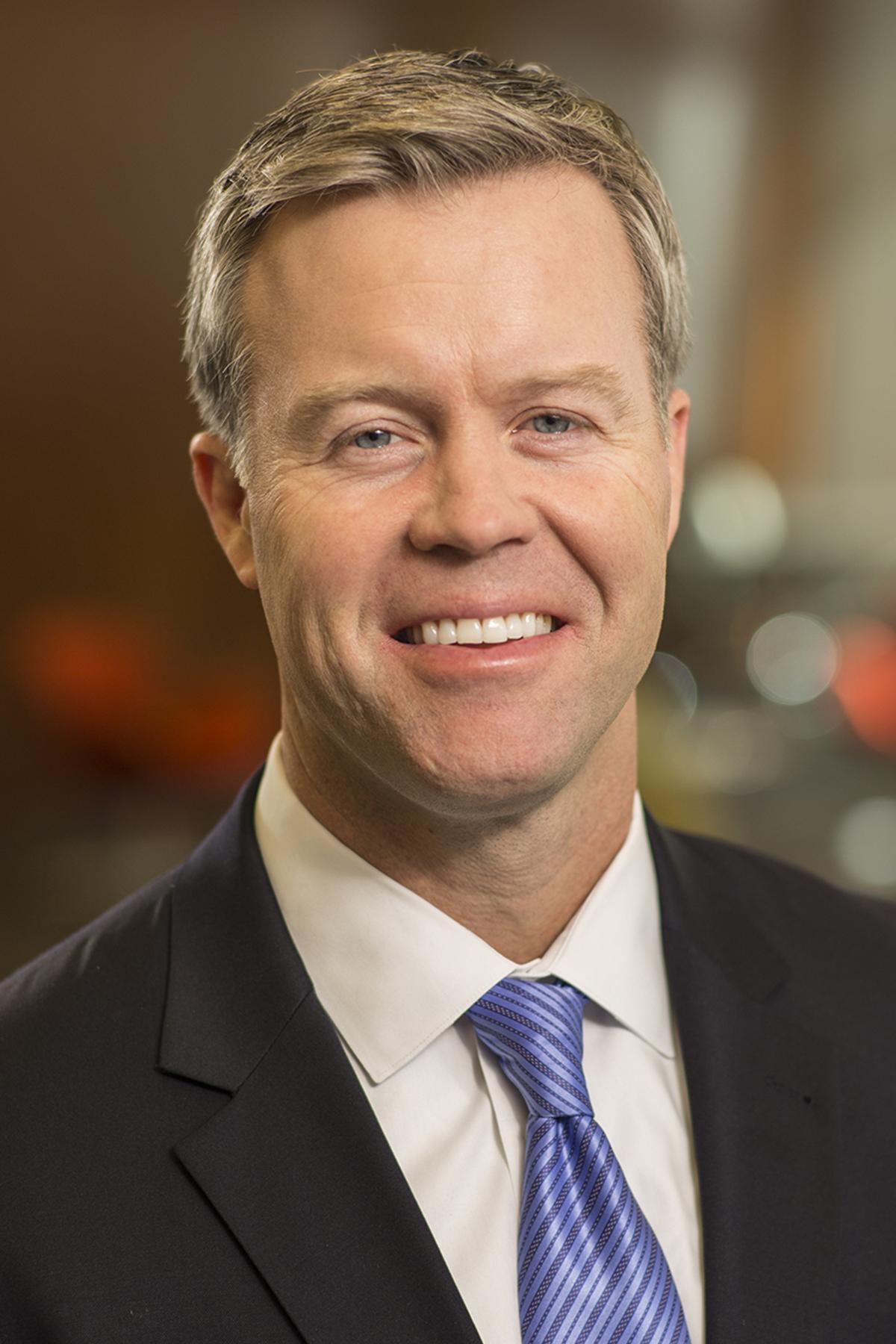 Scott Bosworth
