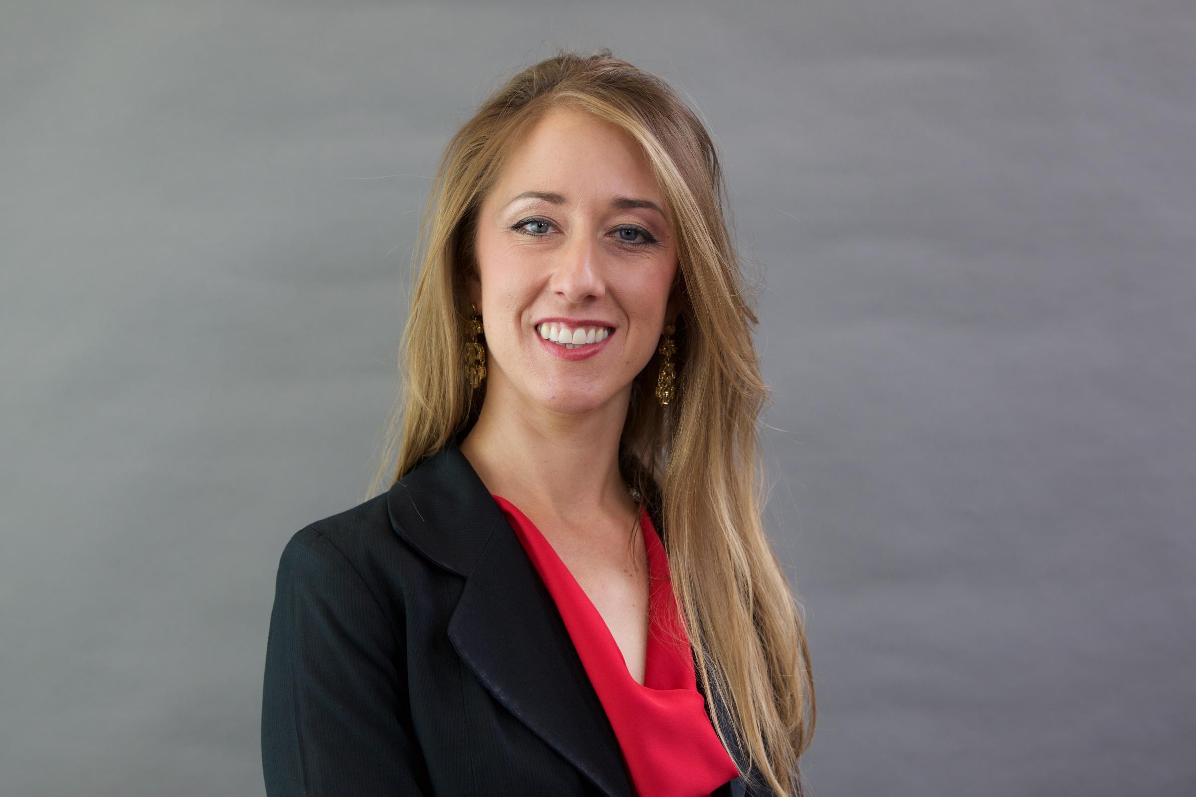 Sarah Asebedo