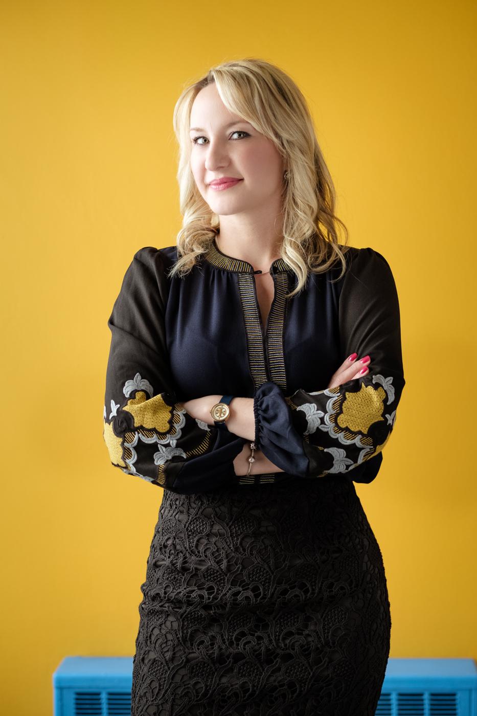 Anna Sergunina